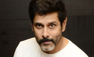 Is Vikram quitting films? Official clarification on rumours!
