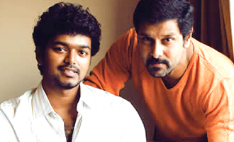 Image result for Vijay and vikram