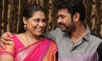 Breaking! Actor Vimal's wife Priyadarshini turns politician, to contest TN Elections 2021