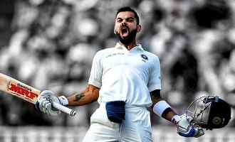 Virat Kohli becomes first cricketer to achieve unique milestone!
