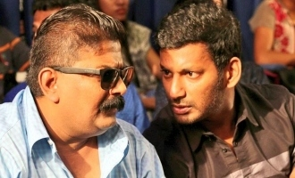 """I miss him!"" - Mysskin reveals his pure love for Vishal!"