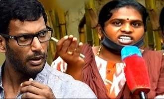 Vishal's accountant Ramya's shocking counter allegations