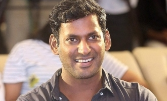 'Vishal 31' goes on floors – Details