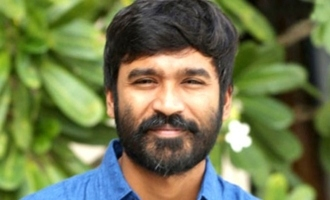 Kabali actor joins Dhanush's next!