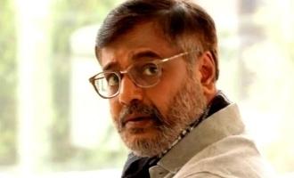 Actor Vivek - Health Update!