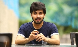 Harish Kalyan to do a remake next?
