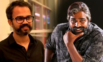 "Vijay Sethupathi to star in 'KGF"" director Prashanth Neel's next biggie?"