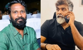 This young heroine joins Vetrimaaran - Vijay Sethupathi's next!
