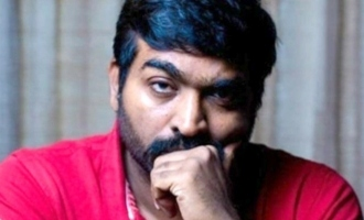 After Vijay and Vikram, its Vijay Sethupathi!