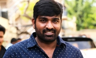 Vijay Sethupathi joins a youthful entertainer for friendship