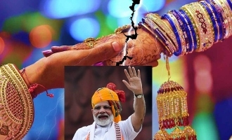 Wedding called off after bride and groom fight over PM Modi!