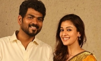 Which of Nayanthara's characters impressed Vignesh Shivan the most? Know here