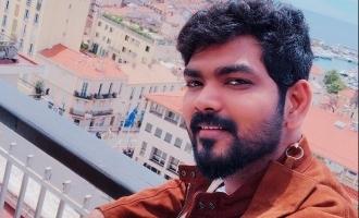 'தாதா 87' இயக்குனருக்கு உதவிய விக்னேஷ் சிவன்!