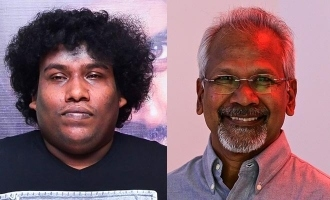 Yogi Babu bags lead role in Mani Ratnam's mega project