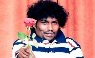 Yogi Babu pairs with this acclaimed actress in his next!