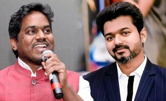 Vijay has inspired me a lot, says Yuvan Shankar Raja!