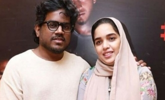 Yuvan Shankar Raja's wife Zafroon on whether she forcefully converted him to Islam