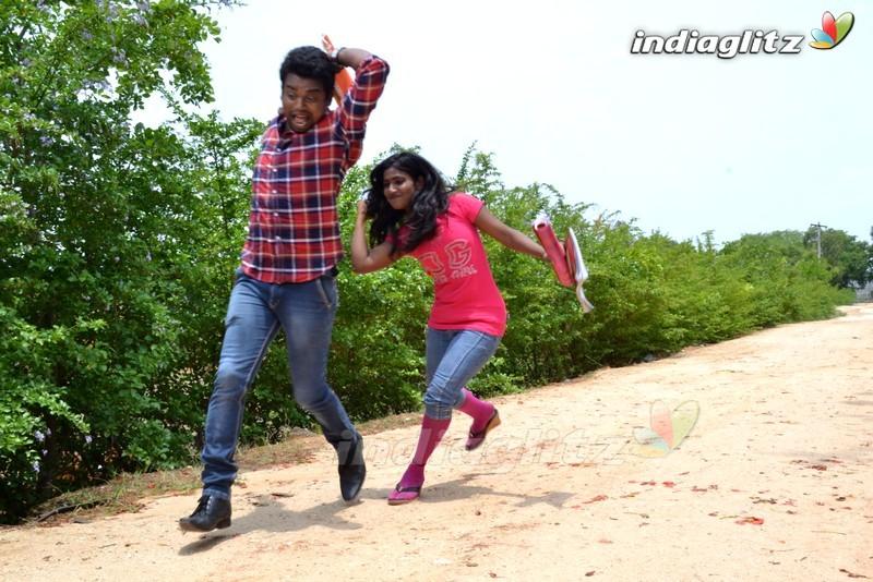Ammayi Aaruguru