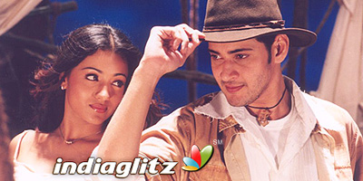 Athadu Music Review