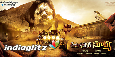 Autonagar Surya Music Review