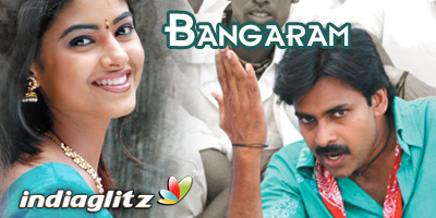 Bangaram Music Review