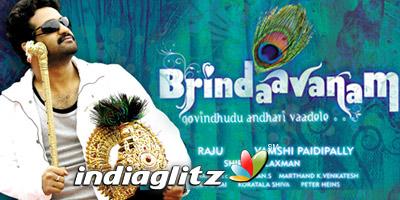 Brindaavanam Music Review
