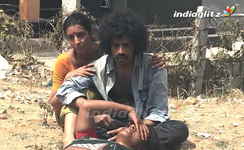 Dandupalyam 2