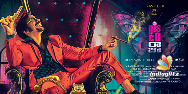 Disco Raja Music Review