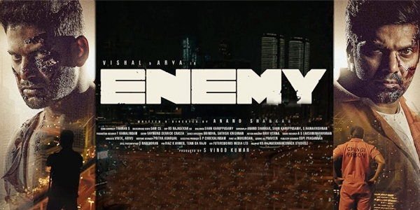 Enemy Music Review