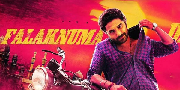 Falaknuma Das Music Review