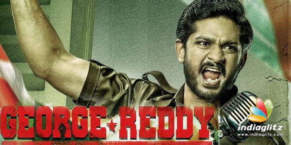 George Reddy Music Review