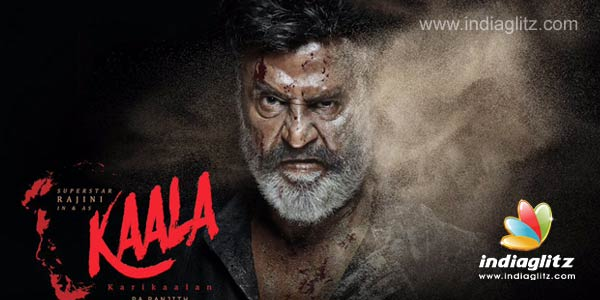Kaala Music Review