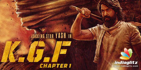 KGF Music Review