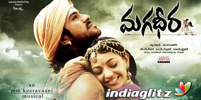 Magadheera Music Review