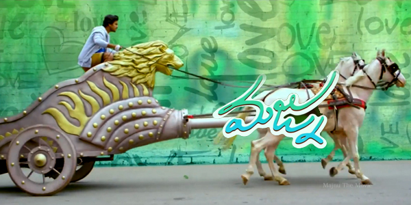 Majnu Music Review