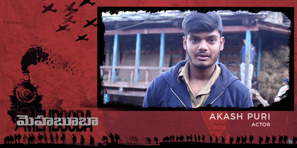Mehbooba Music Review