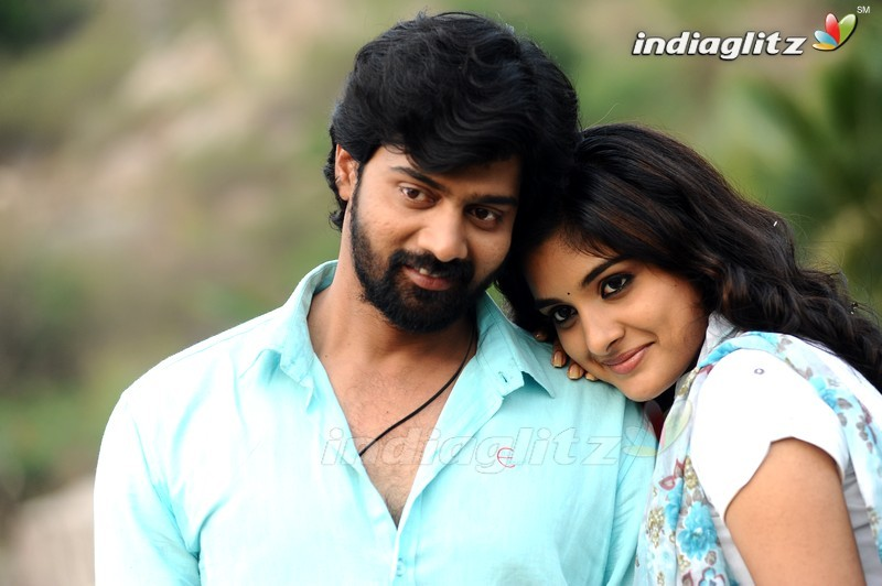 Naveen Chandra New Movie