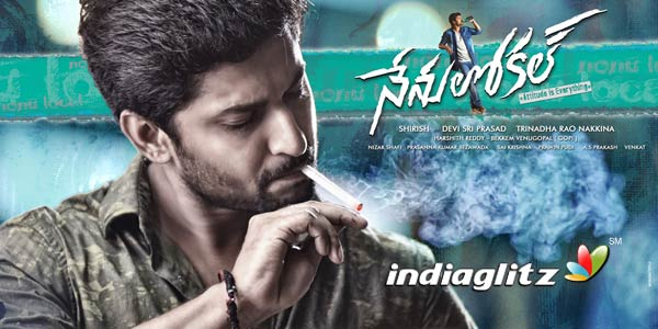 Nenu Local Music Review