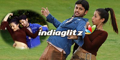 Allari Bullodu Music Review