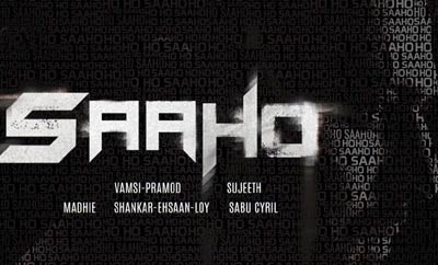 Saaho Trailer and songs  Telugu movie trailers, songs and clips from