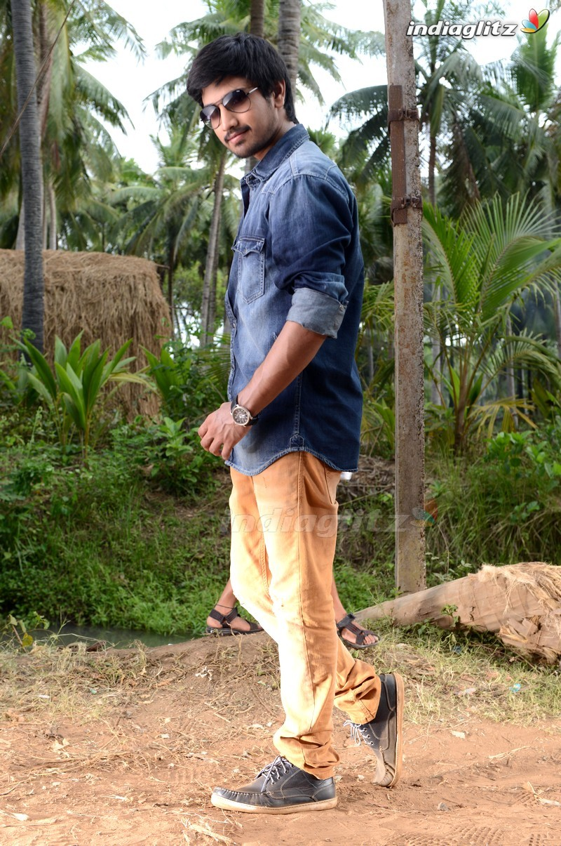 Seethamma Andalu Ramayya Sitralu