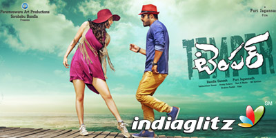 Temper Music Review