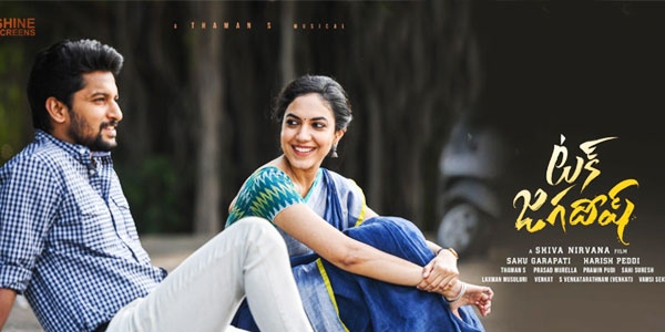 Tuck Jagadish Music Review