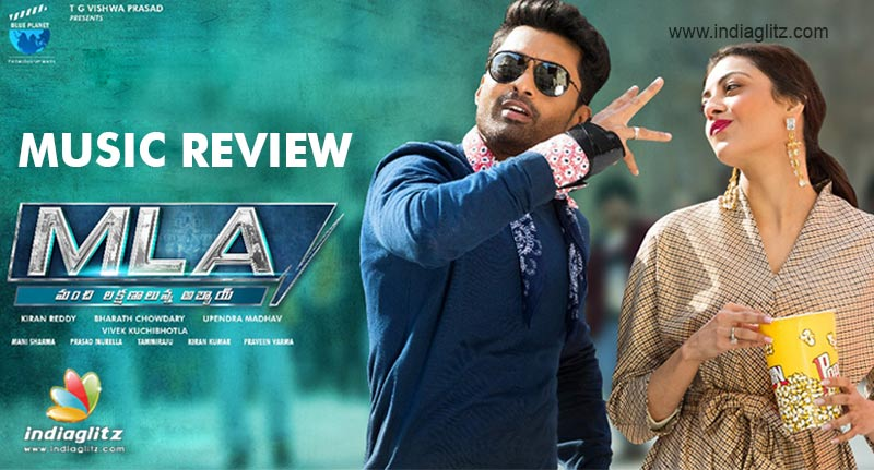 MLA Music Review