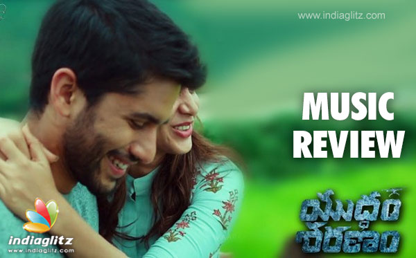 Yuddham Sharanam Music Review