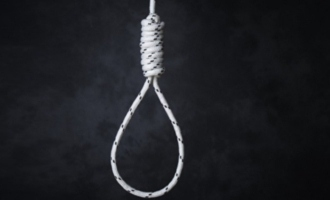 A 55-year-old woman hangs self after spouse does with COVID