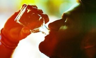 '90 ML' Teaser: Liquor drives his life!