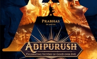 'Adipurush': Motion capture process kicked off