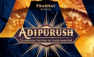 Prabhas' 'Adipurush': Key aspect of villain's character revealed