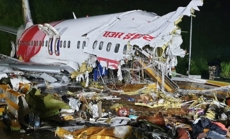 Air India flight crash: Toll reaches 20, more than 100 injured